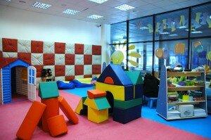 Бизнес частный детский сад