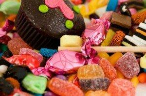 Бутик сладостей