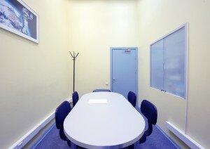 Бизнес идеи, офис на час