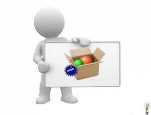 Разработка бизнес плана, описание товаров и услуг