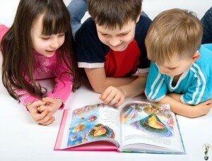 Бизнес идеи книги для детей