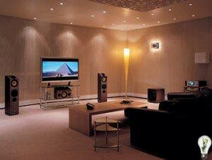 Бизнес идеи, настройка и установка домашних кинотеатров