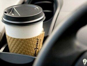 Бизнес идеи, продажа кофе в пробках